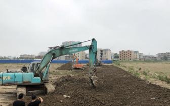 滨海新城推新模式 保障占用耕地和补充耕地双平衡