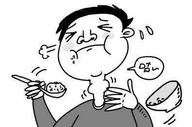 """健康公开课:细嚼慢咽 减重手术后要学会""""优雅""""饮食"""
