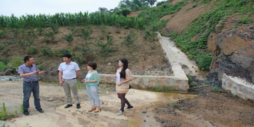 山东对24名省管干部实施自然资源资产审计