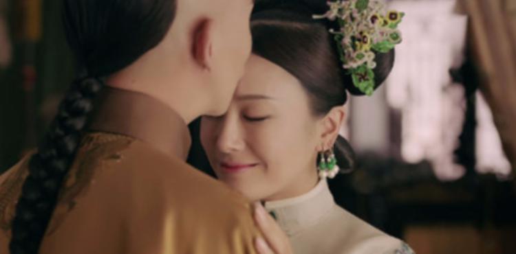 富察皇后可能是男人眼中最完美的妻子了吧?