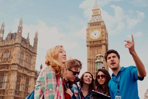 """海外留学:需莫忘海外游学的""""初心与远方"""""""