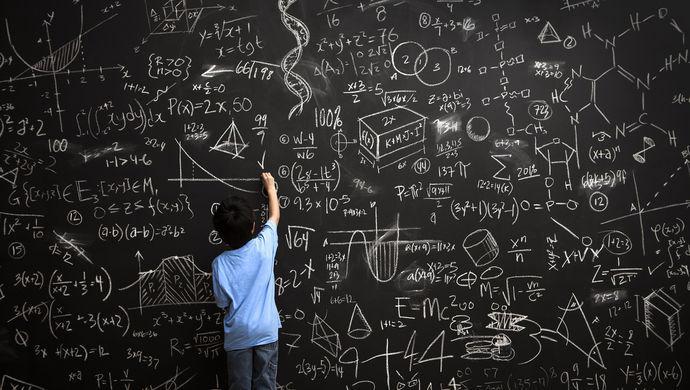 """""""奥数大国""""为什么拿不了数学大奖?"""
