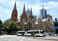 人口破2500万 澳欲为移民定居悉尼墨尔本抬高门槛