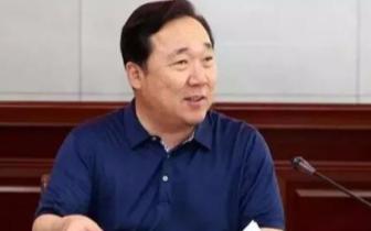 王浩:不断满足人民群众对城市美好生活的期盼