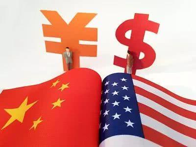 特朗普对华贸易战加码 党报:看透了 临大事就不乱