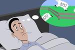 好睡眠比吃人参更养生 六招拥有好睡眠