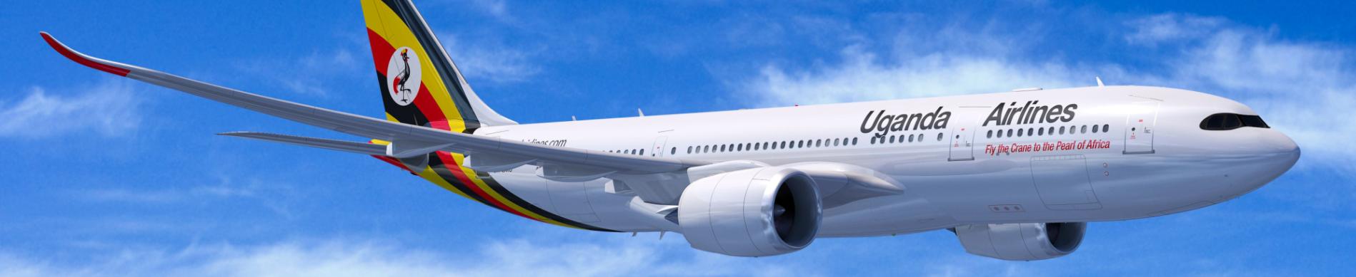 乌干达为其计划中的国际航空公司勾画宏伟蓝图