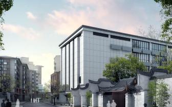 鳌峰坊特色历史文化街区明年春节前全面建成开放