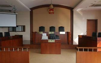 琼中法院包点法官在长征镇 举办特邀调解员培训会
