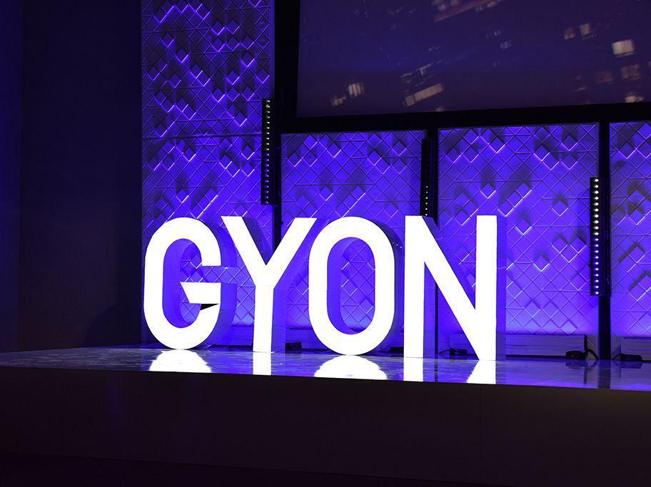 8年推9款新车 新特旗下歌昂GYON品牌正式发布