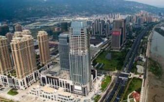2020年马尾数字经济规模占GDP比重突破50%