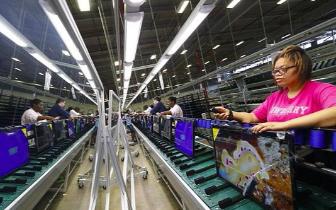 制造业回流?美国一家工厂几乎裁掉所有员工!