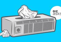 都是吹空调 为啥我得了空调病?快把你家空调洗