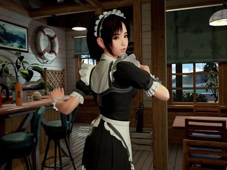 "V社疑再对""成人游戏""动手 Steam内已无法搜索到小黄油"