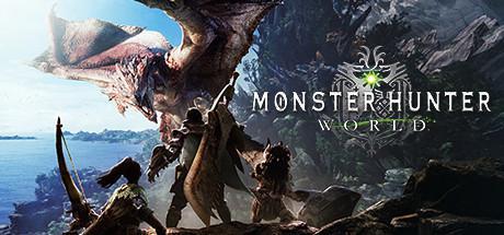 《怪物猎人世界》登陆Steam  首日同时在线玩家峰值破24万