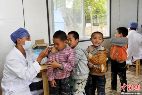打了长生问题疫苗怎么办?这八个疑问有了官方回答