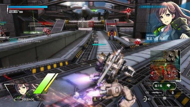 《边境保卫战》上架PS4一周 游玩用户超过30万人