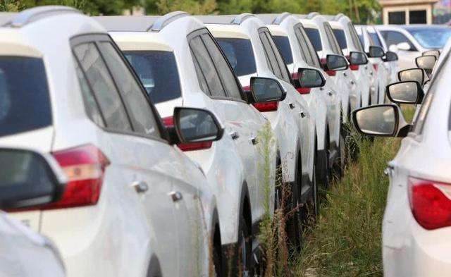 7月汽车总销量188.91万 同比降4.02%