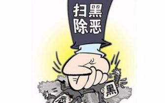 唐山召开扫黑除恶专项斗争领导小组会议