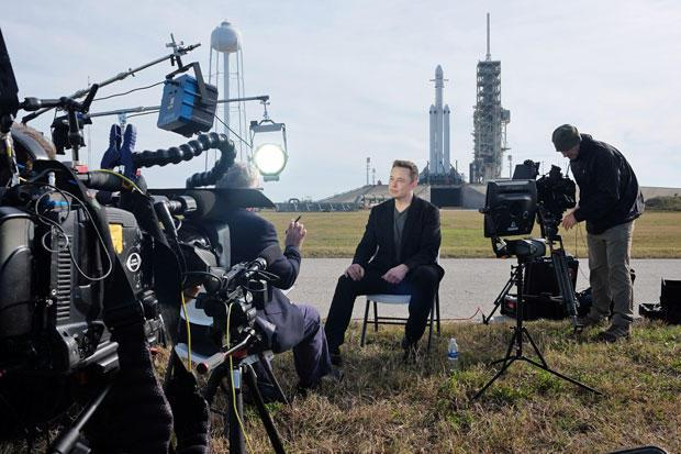 马斯克想让特斯拉私有化 那SpaceX IPO也没戏了?