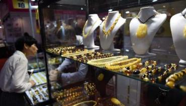 """黄金珠宝销售""""套路""""多 专家为您支招"""
