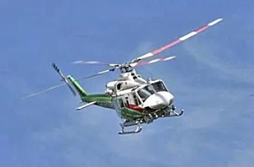 日本一架防灾直升机今失联 搭乘9人
