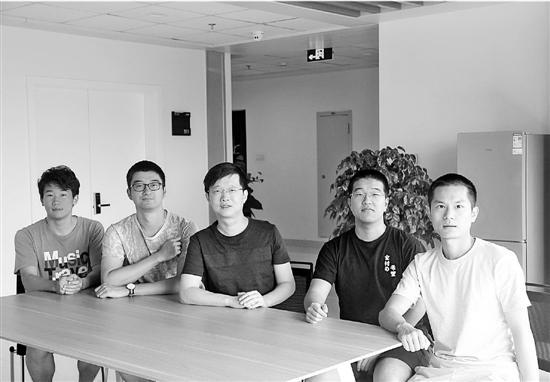 西湖大学第一批学生 人生理想是研究永生