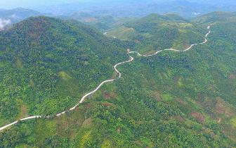 保障道路交通安全 助推生态旅游扶贫