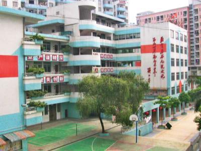 2018年北京海淀重点小学:红英小学