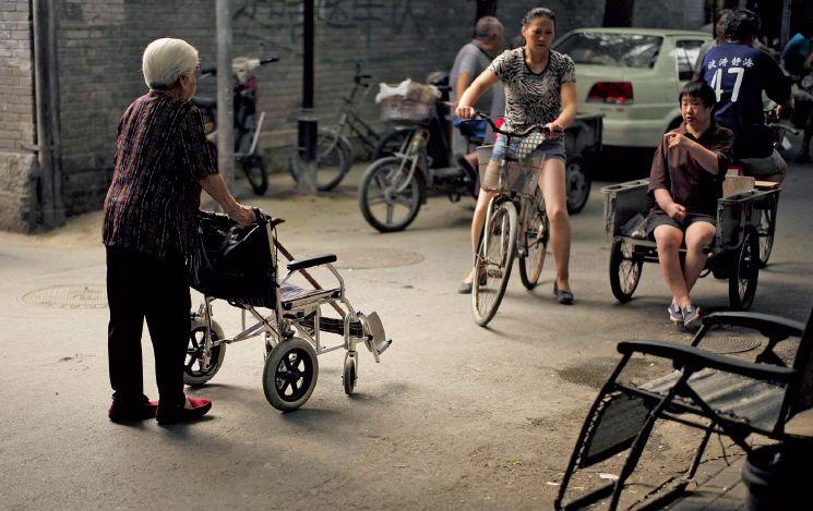 老龄化突围:辽宁的未来不是儿童 而是老人?