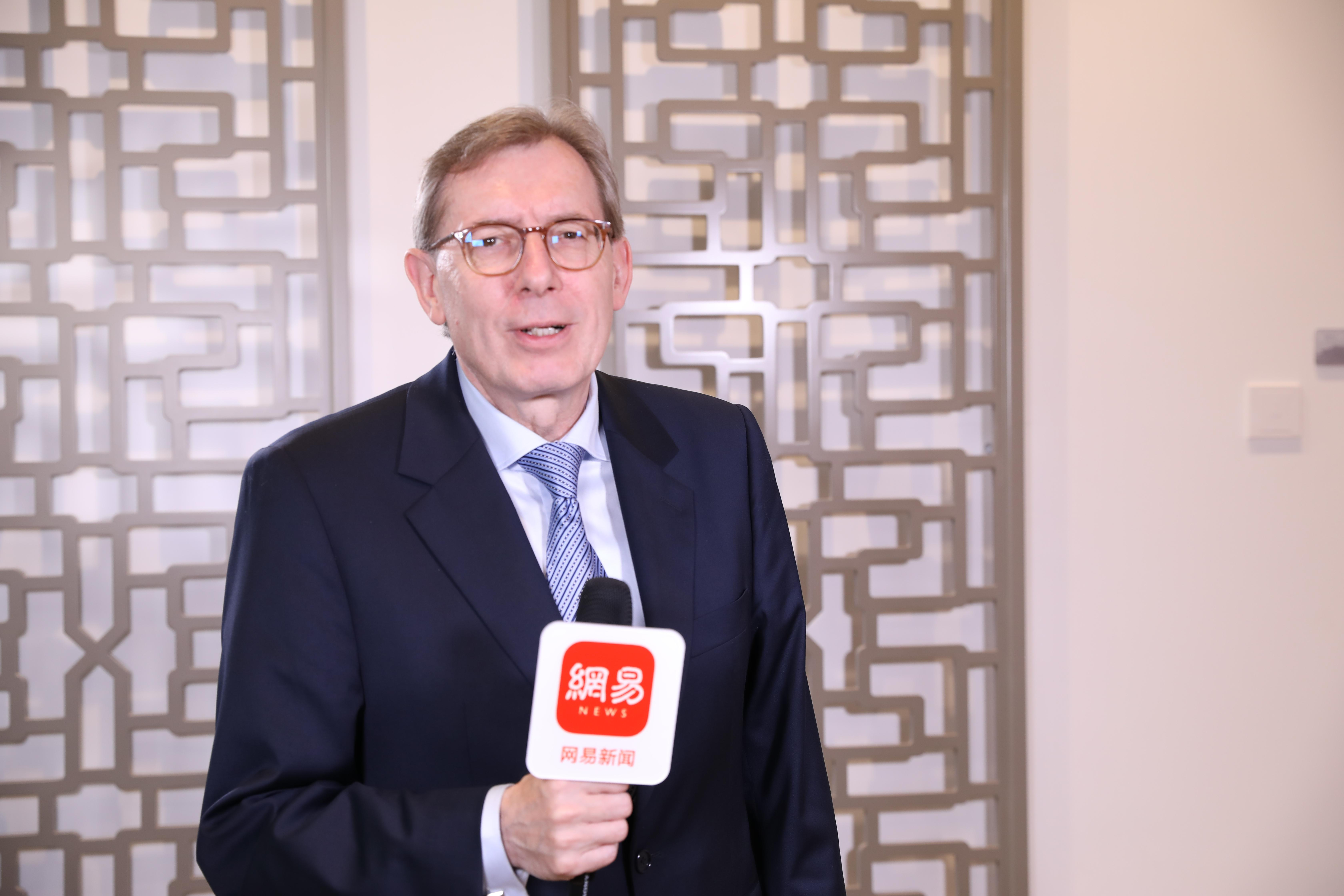 波士顿咨询博克纳:中国开放金融市场是明智之举