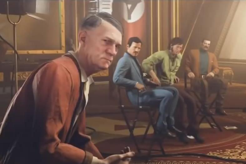 德国放宽对游戏中纳粹符号使用的禁令 但仍会严格审查