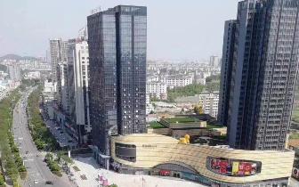 湖北同惠斥资五亿成功摘牌咸宁老卫校地块