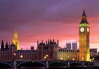 赴英国留学 光考雅思还不够