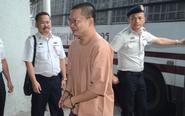 """""""炫富""""僧人被判入狱114年"""