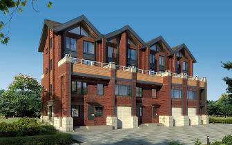 加推|墅公馆推出公寓新品超低价8500元/平起