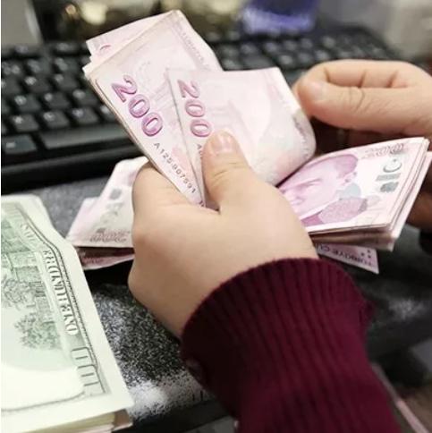 美指太暴力!全球汇市大波动 土耳其里拉几乎崩盘