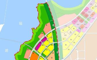 南昌地铁3号线延伸线拟进入瑶湖板块