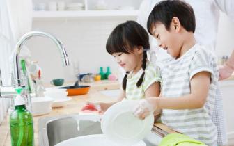 """这样洗碗等于""""吃毒""""!多数家庭都中招了!"""
