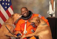 前NASA宇航员表示曾遇到过疑似太空有机生命