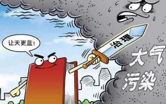 长治将对柴油货车和散装物料运输车污染专项治理