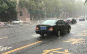 泸州近期无连续高温天气 午后多雷阵雨