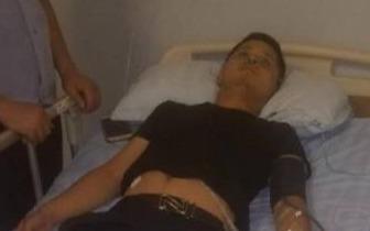 警方通报:遂宁女子点燃家中物品,辅警救援吸入有毒气体陷昏迷