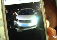 非法营运正常派单 滴滴打车遭遇车祸乘客不治身