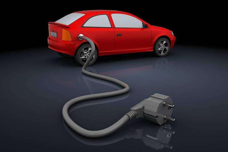 7月汽车充电基础设施情况
