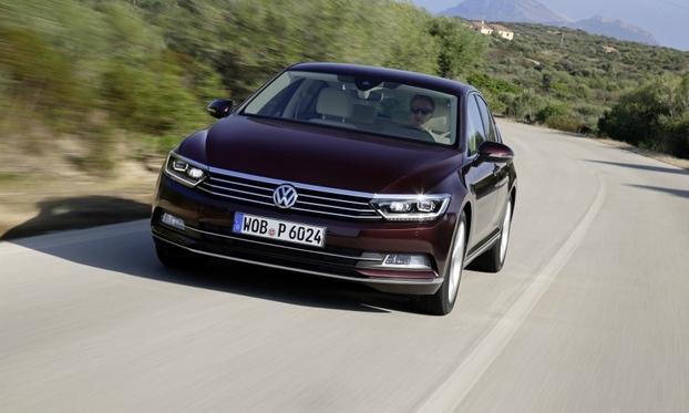 欧中型车市场份额继续下滑 标致丰田选择坚守
