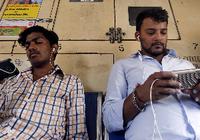 中国App在印度迅速流行,但未来数据要存储在印