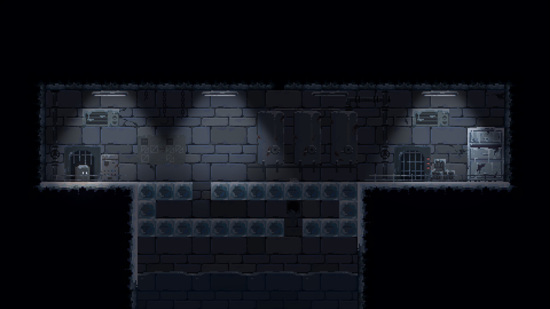 独立之声:在昏暗的世界寻找光明 平台解谜游戏《不洁者》