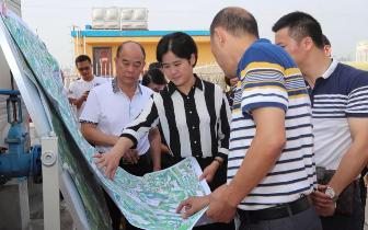 贵南高铁(青秀段)项目征地拆迁工作有序进行