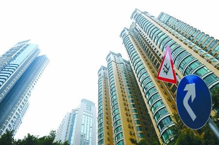 楼市观察:调控升级旨在建立楼市长效管理机制